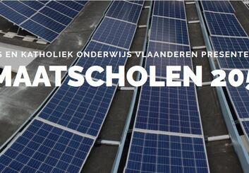 Afbeelding bij project Schools all over Flanders