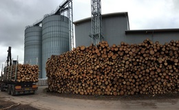 Afbeelding bij project Pelletsfabriek