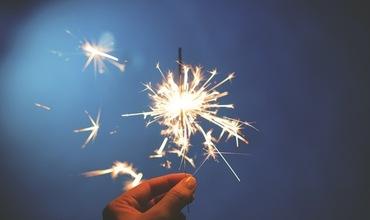 OPGanG wenst iedereen een mooie eindejaarsperiode en een prachtig, vurig nieuw jaar!
