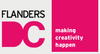logo van Flanders DC
