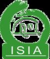logo van Isia