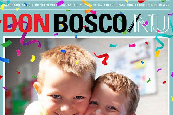 Afbeelding bij Don Bosco NU 2019/03