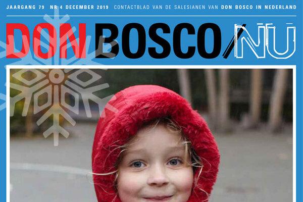Afbeelding bij Don Bosco NU 2019/04