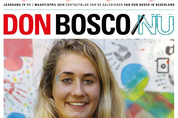 Afbeelding bij Don Bosco NU 2019/01