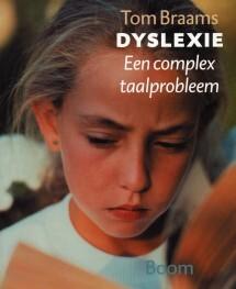kaft dyslexie een complex taalprobleem
