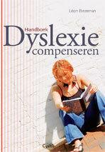 kaft handboek dyslexie compenseren