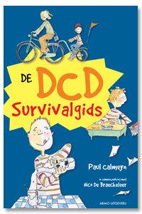 kaft de DCD survivalgids