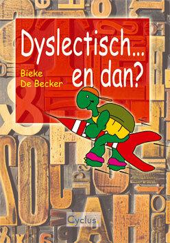 kaft dyslectisch en dan