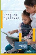 kaft zorg om dyslexie