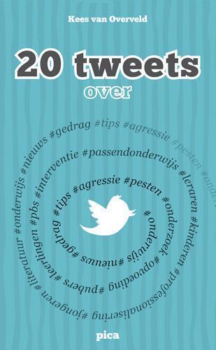 20 tweets over