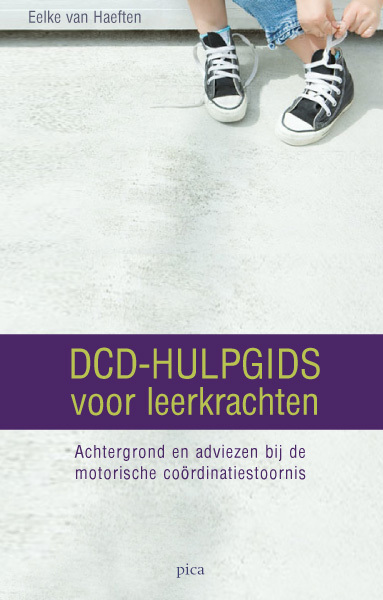 kaft DCD-hulpgids voor leerkrachten