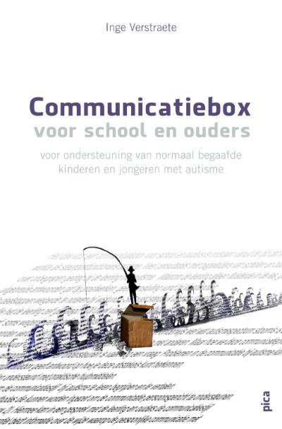 kaft communicatiebox voor school en ouders