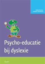 kaft psycho-educatie bij dyslexie