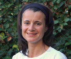 Katrien Meersseman uit het team van Ready2improve