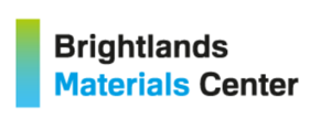 logo Brightlands Materials center (The Netherlands)