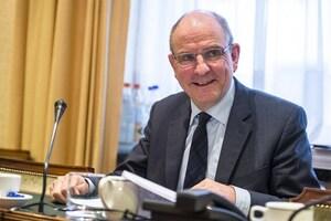 Minister Geens wil justitie digitaliseren