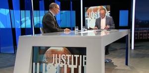 Justitie is een sociale materie