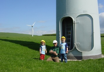 Afbeelding bij project Cumbria