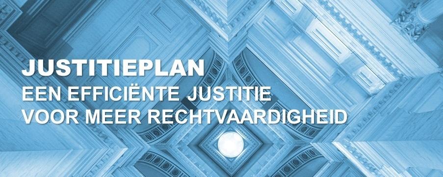 Justitieplan