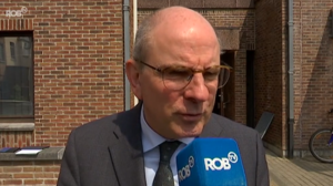 Kansspelcommissie en politie controleren gokkantoren en krantenwinkels in regio Tienen