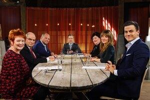 Herbekijk: lijsttrekkersdebat ROB-tv