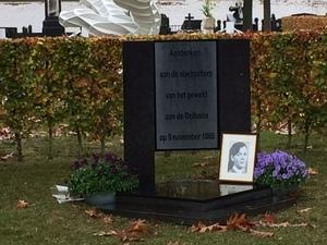 Toespraak herdenkingsplechtigheid slachtoffers Bende van Nijvel