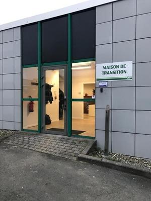 La première maison de transition wallonne ouvre ses portes à Enghien