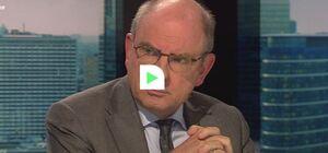 """Koen Geens (CD&V): """"Partijvoorzitter is prachtige job, maar nu blijf ik op federaal niveau"""""""