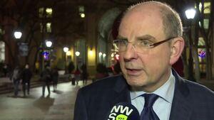 """Geens: """"Wat niet is kan nog komen: volgende regering kan Brusselse politiezones in regeerakkoord zetten"""""""