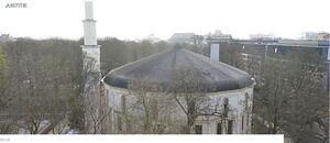 Grande Mosquée de Bruxelles