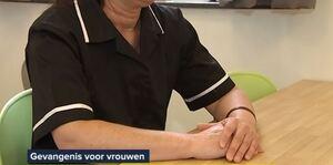 Primeur in Hoogstraten: open afdeling in vrouwengevangenis