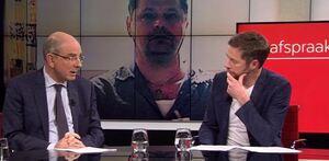 """Geens over geïnterneerde Van den Bleeken: """"Ik wist dat het hem niet slecht ging in Bierbeek"""""""