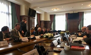Betere regels over buitenlandse financiering erediensten en transparantie van vzw's