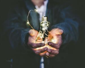 Ondernemersbarometer: forse stijging van het aantal nieuwe vennootschappen