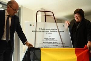 Nieuw gesloten asielcentrum voor vrouwen in budgethotel