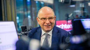 CD&V duidt vicepremier Koen Geens aan als federaal onderhandelaar