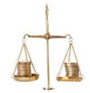 Les finances du SPF Justice