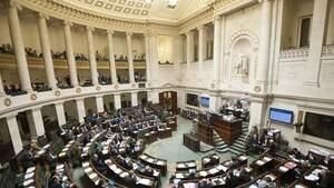 Questions en séance plénière de la Chambre