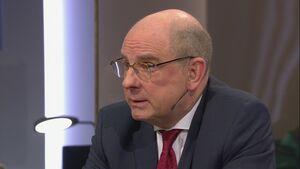 """Minister van Justitie Geens (CD&V): """"Als arts euthanasie uitvoeren en in gifmoord terechtkomen, wens je niemand toe"""""""
