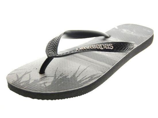 Havaianas - Slipper - - Zwart