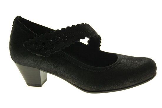 Gabor - Schoen - - Zwart