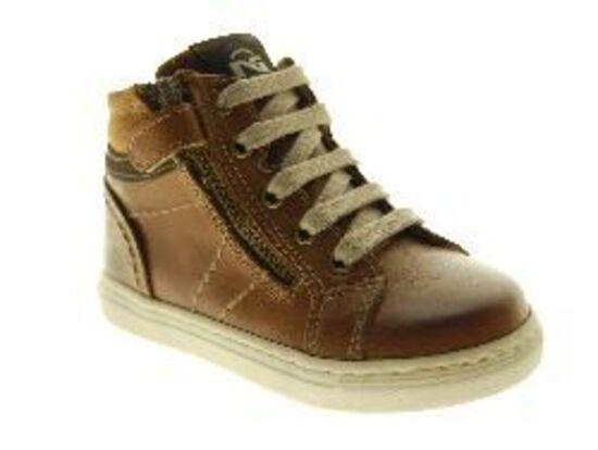 Nero Giardini - Sneaker - Leder - Cognac