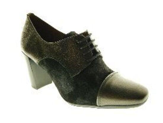 Hispanitas - Schoen - - Zwart
