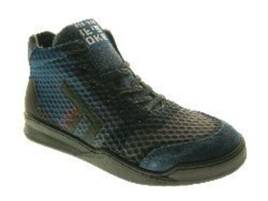 Red Rag - Sneaker - - Blauw
