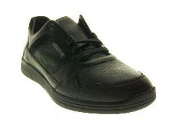 Mephisto - Schoen - Leder - Zwart
