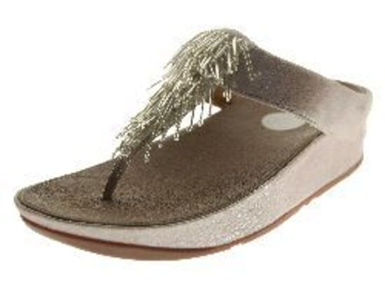 Fitflop - Muil - - Roze