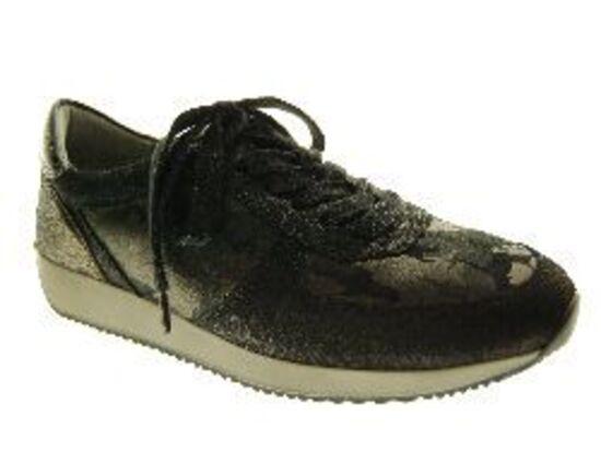 Ara - Schoen - Nubuck - Zwart