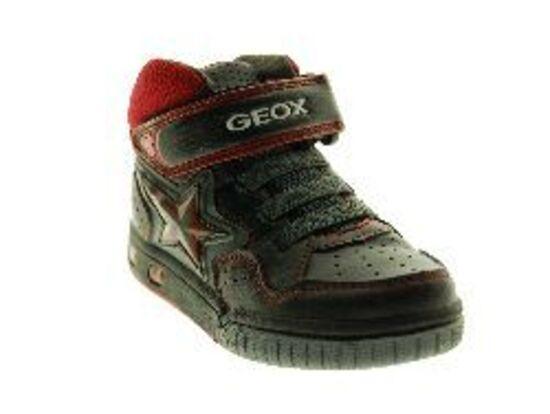 Geox - Basket - - Grijs