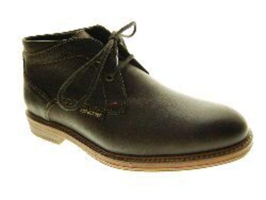Mephisto - Boots - Leder - Bruin