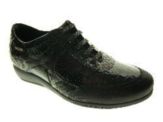Mephisto - Schoen - - Zwart